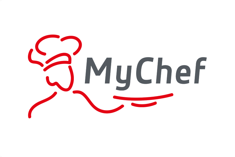 MYCHEF logo