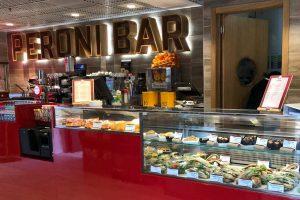 Peroni Bar Mychef