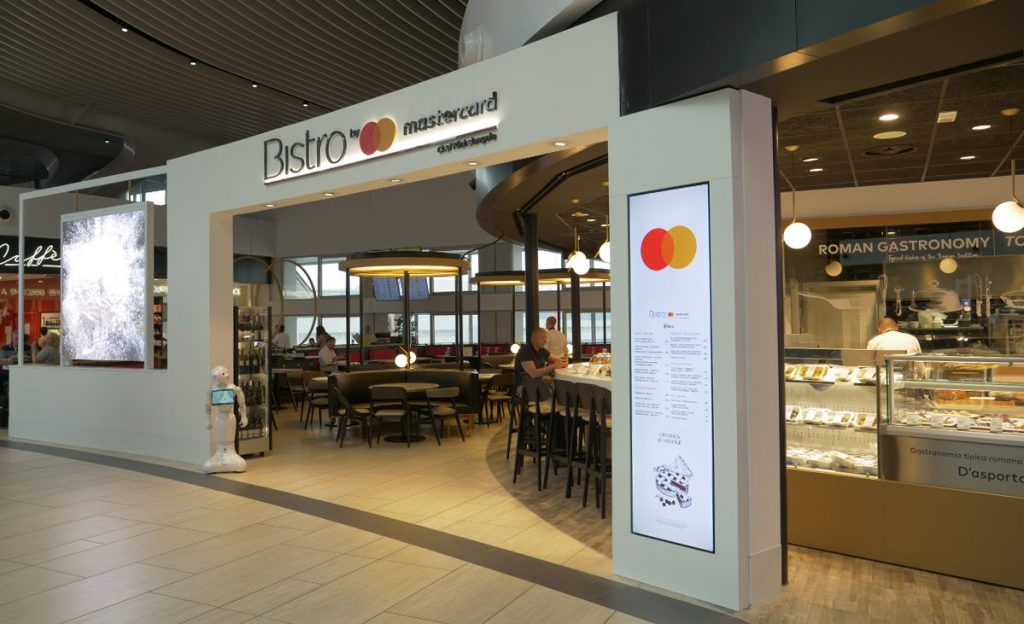 Bistro by MasterCard